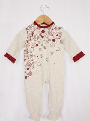 Pyjama kapoune himmeli