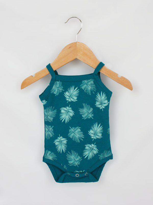 body tropical kapoune