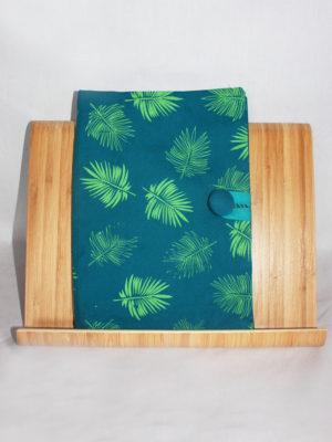 Protège carnet de santé Tropical