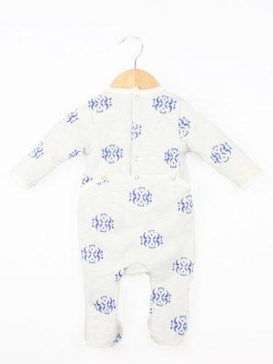 Pyjama kapoune BOHEME
