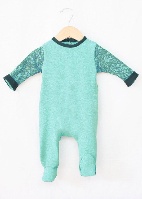 Pyjama kapoune LAGON