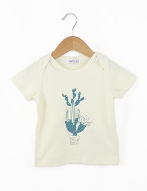 tee shirt bébé