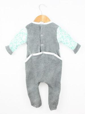 pyjama bébé made in france