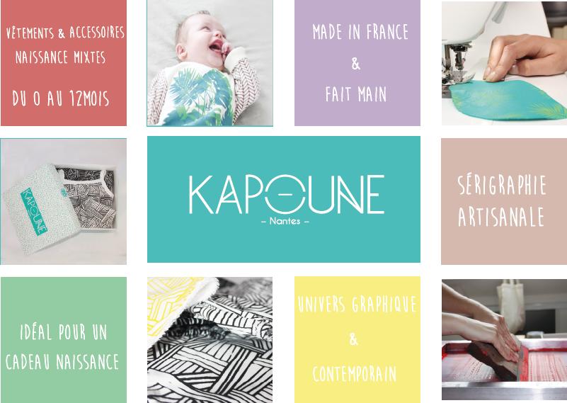 kapoune concept