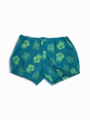 bloomer bébé tropical createur made in france