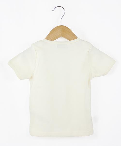 tee shirt bébé bio