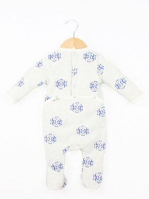 pyjama bébé made in france
