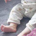 sarouels bébés vêtements bébés made in france kapoune