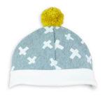 bonnets bébé créateur mixte made in france kapoune