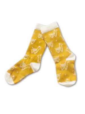 chaussette bébé créateur made in france kapoune nantes accessoire bébé