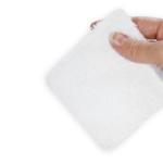 lngettes lavables démaquillantes zéro déchet made in france bio kapoune nantes