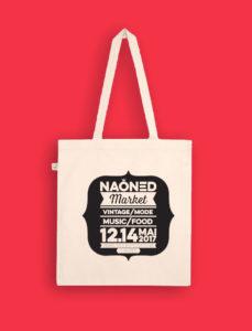 tote bag imprimé impression textile nantes personnalisé kapoune