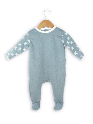 pyjama dors bien bébé créateur original made in france kapoune