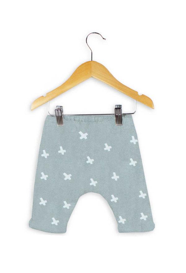 sarouels bébé vêtements made in france créateur kapoune nantes