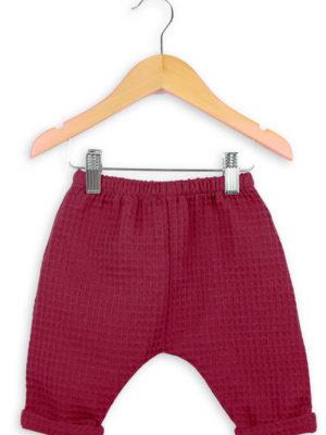 sarouels pantalons bébé made in france vêtements bébés kapoune nantes