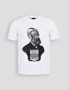 tee shirt imprime impression textile nantes serigraphie kapoune