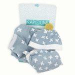 Coffret de naissance cadeau vêtements bébés