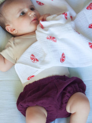 bloomer bebe bordeaux original