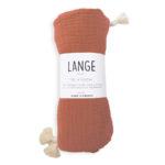 maxi lange bébé coton bio kapoune made in france