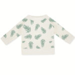 pull enfant sweat bébé coton bio imprimé made in france kapoune