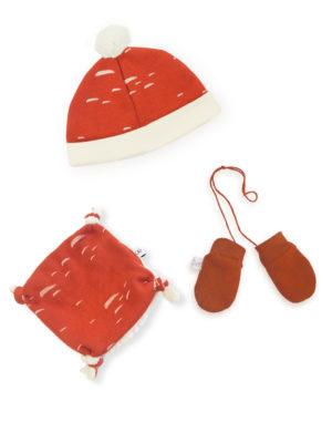 kit naissance accessoires bébé brique made in France