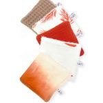 lot-lingette-lavables-coton-brique-demanquillant-zero-dechet-kapoune-nid-d-abeille