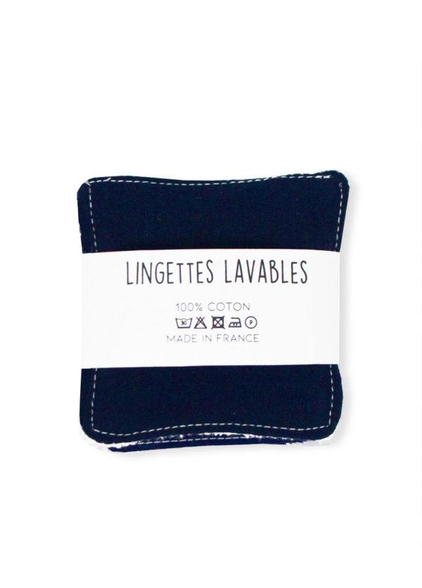 lingettes lavables bio marine kapoune