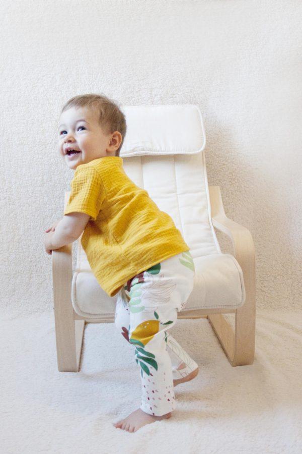 legging bebe original unisexe
