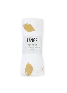 lange bébé maxi coton bio made in france