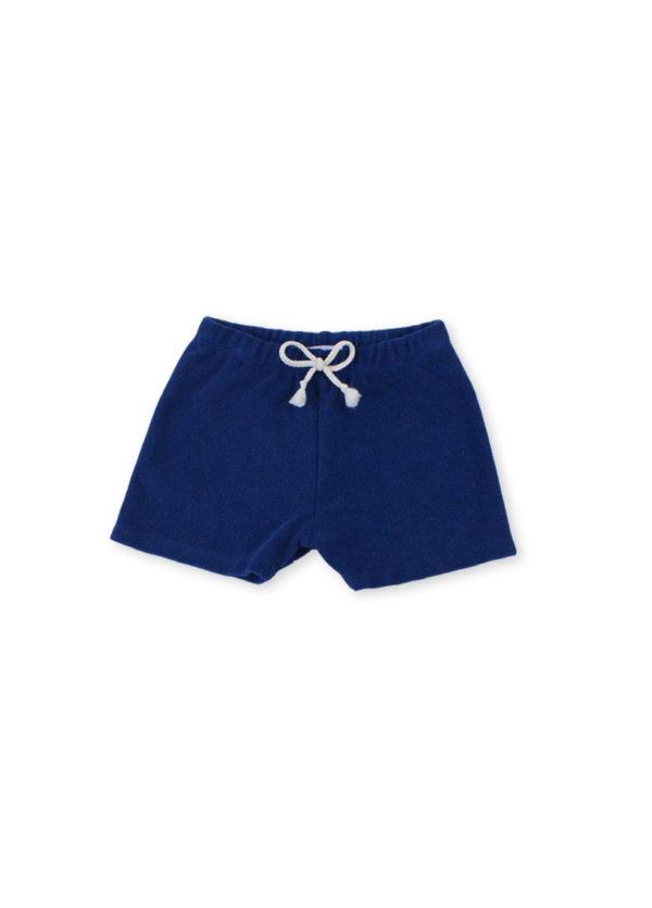 short pour bébé eponge marine