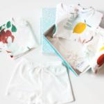 coffret cadeau bébé naissance vêtements mixtes bébés made in france coton bio