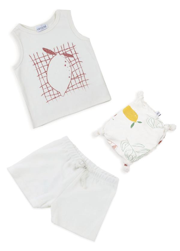 coffret naissance idée cadeau bébé vêtements made in france