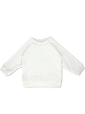 sweat enfant pull bébé coton bio sherpa polaire made in france mixte kapoune