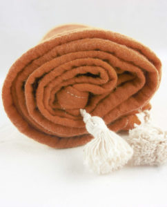 lange bebe coton bio menthe made in france gots