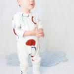 vetement bebe enfant mixte made in france coton bio