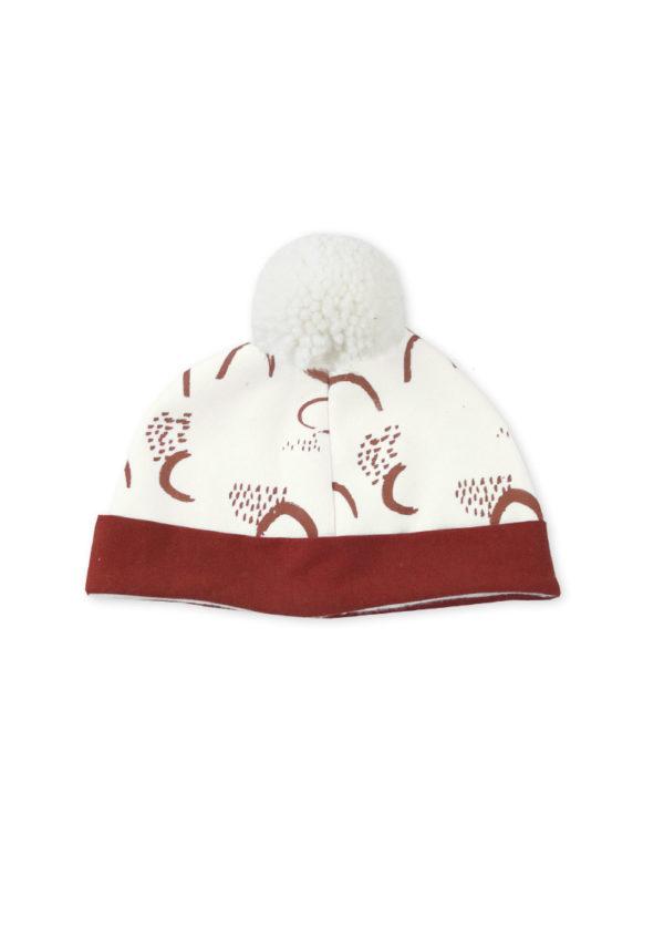 bonnet bebe unisex hiver doux