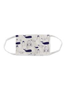 masque lavables enfant barrière coton bio made in france imprimé