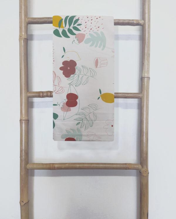 tissu au metre original motif