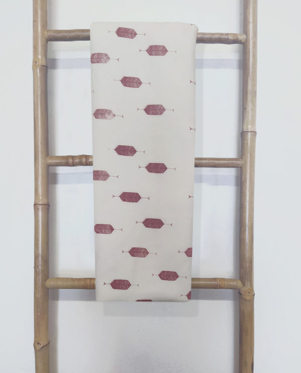 tissu en coton original pour couture