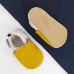 chaussons-bebe-cuir-souple-made-in-france-kapoune-cadeau-bebe