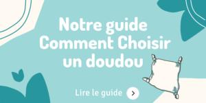 Bannière guide doudou