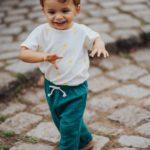 T-shirt pour bebe et enfant original aras