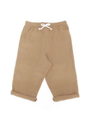 pantalon confortable pour bébé et enfant