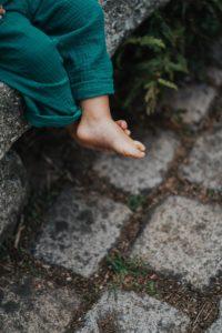 pantalon coton bio bebe made in france