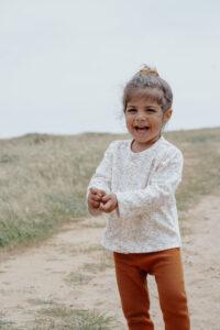 gilet bébé cardigan enfant vêtements bébés coton bio made in france