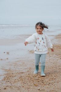 sweat bébé enfant vêtements unisex mixte pull made in france coton bio
