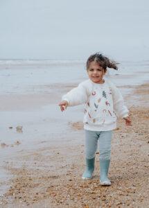sweat enfant bébé vêtements mixte coton bio