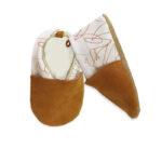 Chaussons-bird-camel