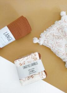 coffret cadeau bébé kit accessoire naissance
