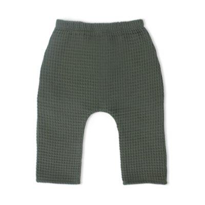 sarouel pour bébé pantalon enfant original ethique